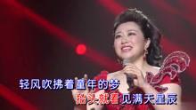 青年歌手吳娜 人間第一情 民歌聲聲呼喚人間真情