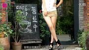 2014新款女鞋子蝴蝶结网纱真皮粗高跟罗马鱼嘴防水台镂空凉鞋Y341