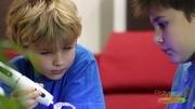 小孩子也可以安全使用的3D打印笔Polyes Q1
