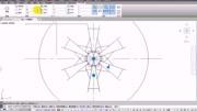 CAD视频课程:10分钟教你学会——圆头十字槽螺钉的绘制