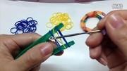 皮筋手链-套环型(无编织器版/中文)