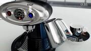 【超越自我,illy倾献】Francis Francis X7.1 咖啡胶囊机