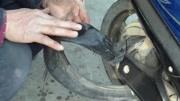 电动车快速补胎,必须要这种工具