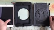 ipad手带款防摔保护套拆装视频教程和使用方法