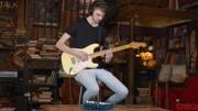 吉他手必备 性能超赞的吉他专用声卡
