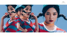 [MV] Red Velvet - Dumb Dumb(Youtube 1080p原版)