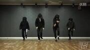PSY - NAPAL BAJI 喇叭裤舞蹈
