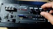 奋威998-5移动户外音响式便携电瓶充电晨练跳舞背带演出街舞音箱