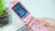 老人手机排行榜销量10强 之一 电信老人机