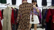 精品女装批发服装批发时尚服饰女士精品时尚春秋长袖连衣裙走份30件一份,视频款不挑
