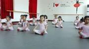 幼儿舞蹈 不倒翁