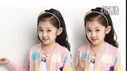 儿童女大童毛衣开衫韩版品牌童装女童针织衫2014秋装新款外套包邮