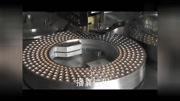 半自动胶囊充填机调试操作视频
