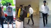 是时尚还是磨脚?再贵的潮鞋都被吴亦凡穿成了拖鞋