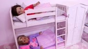 Baby Doll Bunk Bed Bedroom Hou