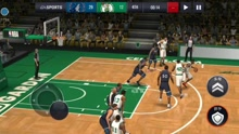 小浪play——NBAlive马龙登场