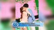 韩女星紧贴男舞伴热唱 姿势性感底裤走光