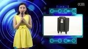 梵声天籁九号电瓶音箱低音炮便携插卡户外广场跳舞晨练促销音响