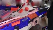 Tactical Nerf Rapidstrike Modification - Flat Top!