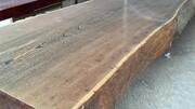 鸡翅木连体大班台会议桌 公司红木办公桌买什么好 就选这大气的