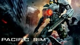 《环太平洋》片尾曲-Pacific Rim - Drift - RZA
