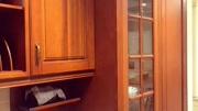实木橱柜,简约中式的格调,你值得拥有