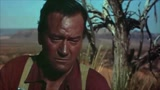 【类型】日落狂沙 The Searchers (1956)预告