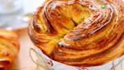 在家就可以做的好吃不腻,外酥里嫩的手撕面包!