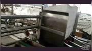 机器全自动封合手提纸袋定制生产——樱美印刷
