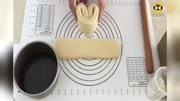 3分钟教你:手撕面包的制作方法