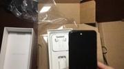 【META是绅士】可能是最无聊的iPhone7plus磨砂黑开箱 上手