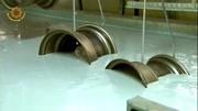 汽车轮毂制作全程