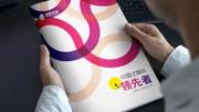 平面设计AI学习教程 画册设计排版色彩设计思维方式