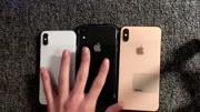 苹果X,苹果XR和XS MAX三款iphone手机到底怎么选?