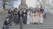 LoveStorage: 阿矛和竹子的伦敦婚礼