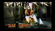 wwe美国职业摔角 WWE Survivor Series 2013 Official