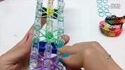 皮筋手链-花型(编织器版:中文)
