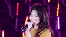 韩国饭拍 161021  (Girl's day) Darling  Yura 金亚荣