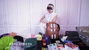 #开学季#收纳整理行业第一人卞栎淳教你:行李箱收纳绝招