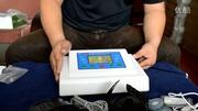康程治疗仪理疗仪中频激光超声波