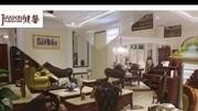 真皮沙发定制厂家 欧式真皮沙发产品画册展示