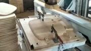 木工机械 温莎椅打孔机