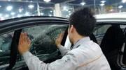 车窗贴膜也违规了?不仅仅是面包车,小车车主也要看下了!