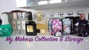 My Makeup Collection & Storage | Tanya Burr