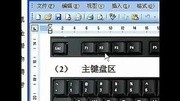 电脑基础知识——认识键盘