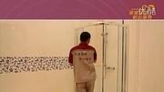箭牌卫浴—淋浴房安装示例