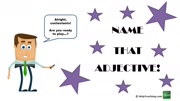 s1u1-Name That Adjective