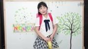 妞妞上小一日本小學生書包開箱/My new Japanese school backpack[NyoNyoTV 妞妞TV]