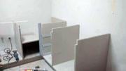 瓷砖橱柜制作视频教程,处处彰显细节,瓷砖制作橱柜全过程!