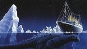 南极哥斯拉